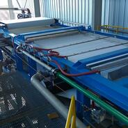 gravity table manufacturer